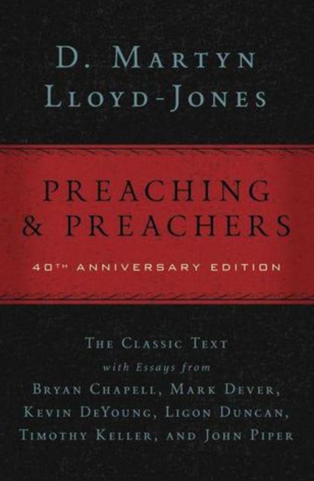 Lloyd-Jones on the Golden Rule of Biblical Interpretation