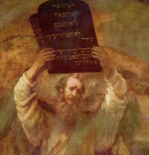 The 10 Commandments of Preaching